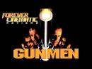 Стрелок  С оружием в руках  Gunmen. 1993. 720p  Гаврилов. VHS