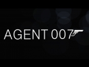 Новинки кино: Агент 007 с Д. Крейгом (4 фильма)