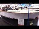 2018 Phiequipe MB 18 OB Motor Boat - Walkaround - 2018 Boot Dusseldorf Boat Show