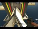 Live: CS GO Лакшери! Surf Deathmatch