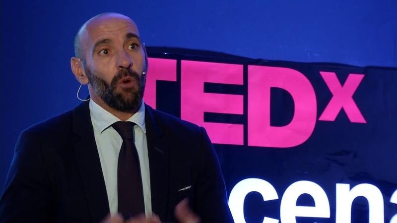 Claves del éxito personal y profesional   Ramon Rodriguez Monchi   TEDxLucena