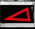 Как изменить цвет в AutoCAD