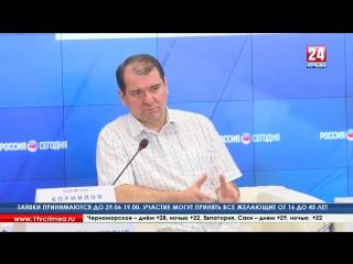 В. Корнилов: Никогда не было такого количества антироссийских и русофобских материалов в зарубежных СМИ как сейчас