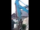 Железный дровосек из Каскиново