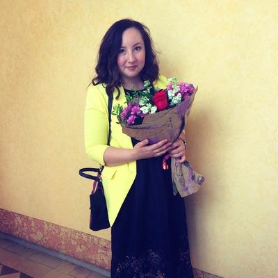 Дарья Шантарина