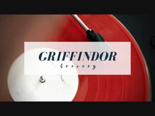 Griffindor - Dangerous Night