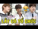 [BTS funny moments 40] LẦY có tổ chức = (Phần 3)