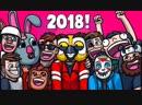 Михакер 👍 Garrys Mod Смешные моменты перевод - ЛУЧШЕЕ ЗА 2018 ГОД. ЧАСТЬ 1 Гаррис Мод