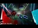Beat saber Nanahoshi Kangengakudan feat.Matsushita - Dance Number o Tomo ni (HP WMR)