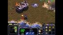 Прохождение StarСraft с комментами [миссия 5]
