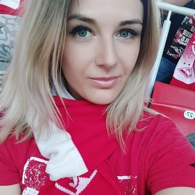 Маргарита Владимировна