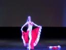 Русский восточный танец! Джейла шоу танец живота