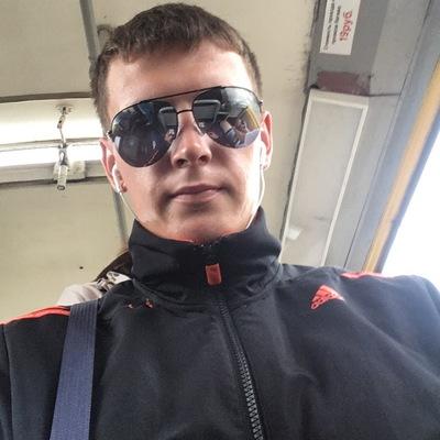 Алексей Барсуков