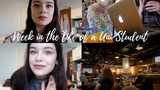 WEEK IN THE LIFE OF A UNI STUDENT University of Kent
