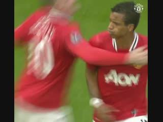 Luis Nani delivered this special strike v Chelsea back in 2012!