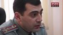 Գնդապետ Իշխան Գալստյան / Colonel Ishkhan Galstyan / Полковник Ишхан Галстян