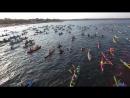 21.04.18 Гребной марафон Выханду (Võhandu Maraton) Команда 879
