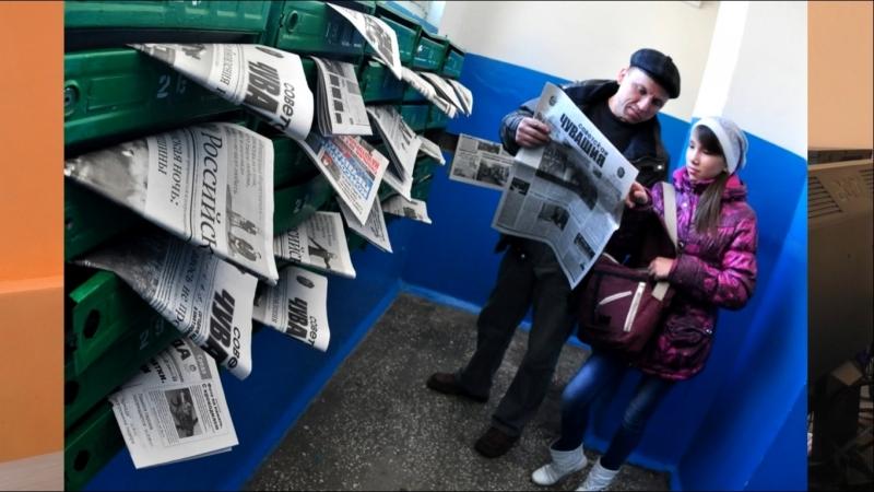 WHAT НОВОЕ СМИ В ВИЧУГЕ?