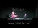 Nisaa Rosadela y ballet Yamuna 23228