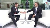Владимир Ефимов рассказал о формировании городского бюджета и тенденциях роста зарплат