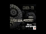 CHER-TA- FOR SOUL PODCAST #004 BEAT RESISTANCE RADIO Mix