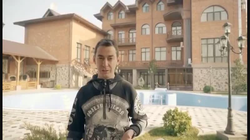 Видео поздравление от Дмитрия Безносова