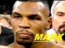Спорт. Бокс. Легенда бокса Железный Майк. Все накауты Майк Тайсон. Боксер который мотивирует