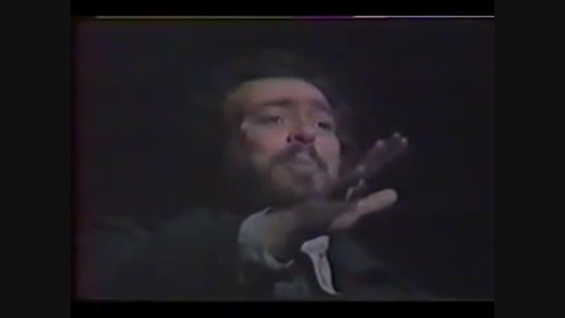 Pavarotti E lucevan le stelle