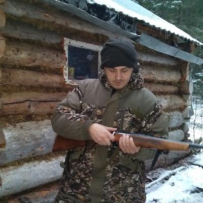 Максим Адищев