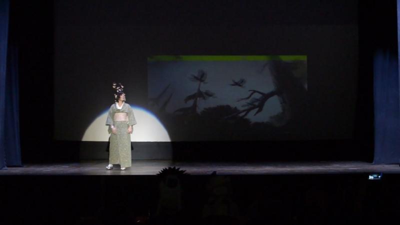 Atsushi (г. Пенза) - Хуманизация японского оленя