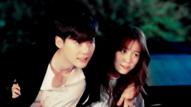 ''Wish you were here'' - Kang Chul x Yeon Joo / W (Two Worlds) MV by @ Pure Violence