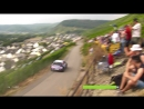 WRC 2018. этап 9. Германия. итоговый обзор рус