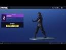 Танец Fortnite Поппинг