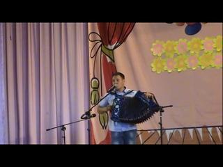 2: часть Концерт в с Долматово