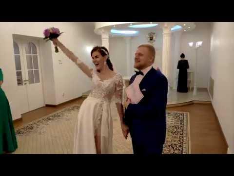 Свадьба Ленухи
