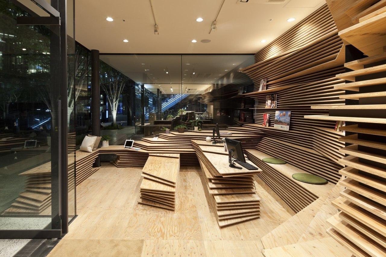 Shun Shoku Lounge