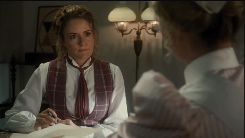 "Murdoch Mysteries : Season 12, Episode 12 ""Six of the Best"" (CBC, itv 2019 CA, UK) (ENG)"