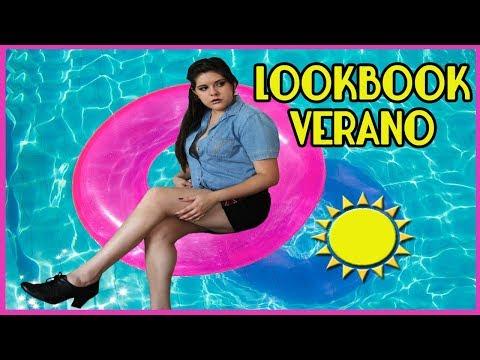 Lookbook de Verano 3 Vestuarios de Verano