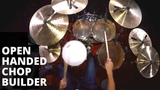 How to Play Drum Fills Open Handed Fast Fills Brian Haley