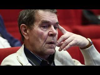 Церемония прощания с Алексеем Булдаковым