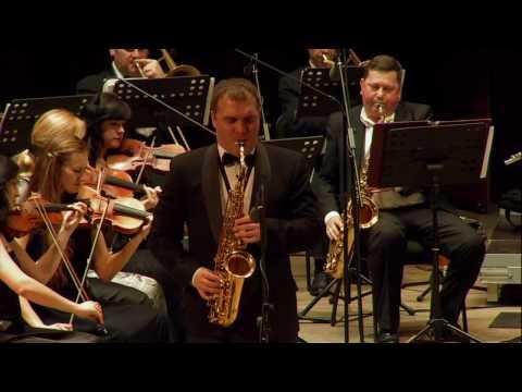 Эстрадный Оркестр Новосибирской Филармонии - Музыкальный Калейдоскоп