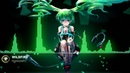 ▶【Vocaloid Dubstep】★ Fatal Force Crusher P - Wildfire (Gumi English)
