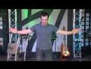 NCofJC-Библейская Школа Тема-Власть 03.10.2014