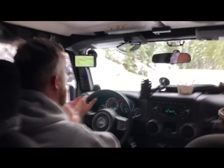 Oregon Snow Wheeling Jeep Deep Powder _ Nikson Overland (1)