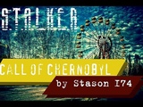 S T A L K E R Call of Chernobyl by Stason174