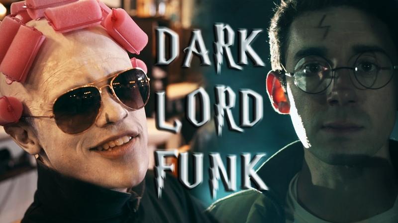 Dark Lord Funk - Harry Potter Parody of Uptown Funk