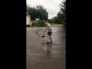 Танцуем при любой погоде Парк 11 00