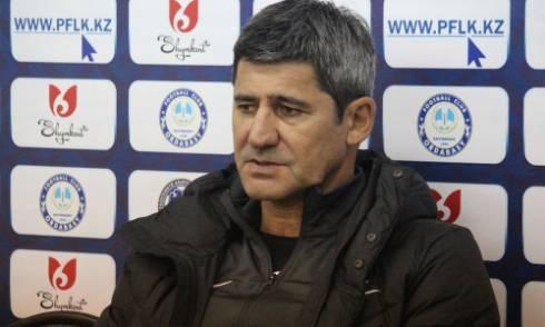 Николай Костов: «Мы незаслуженно проиграли с таким счетом»