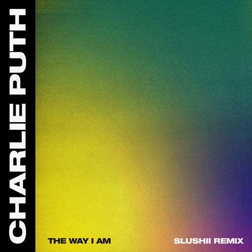 Charlie Puth альбом The Way I Am (Slushii Remix)
