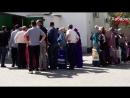 В Туркменистане хлеб продают по паспорту